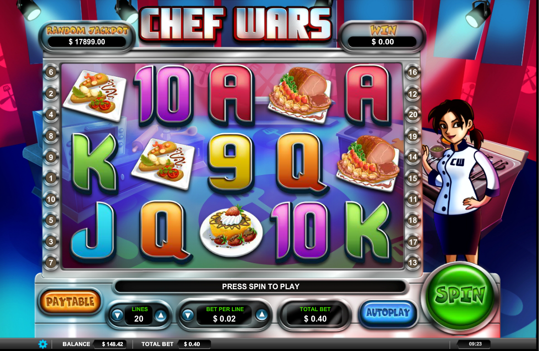 4th and Goal Slot Machine Online ᐈ Arrows Edge™ Casino Slots