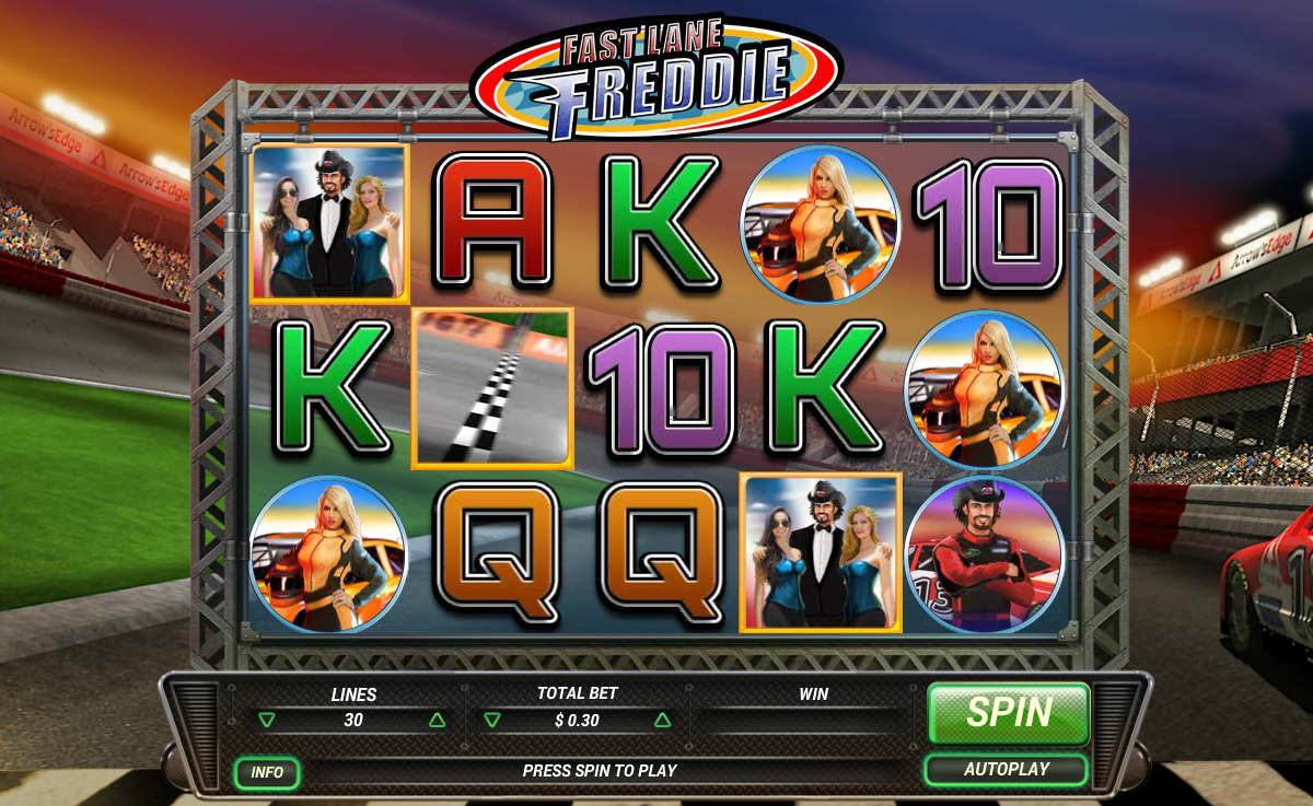 Shopping in the Hills Slot Machine Online ᐈ Arrows Edge™ Casino Slots
