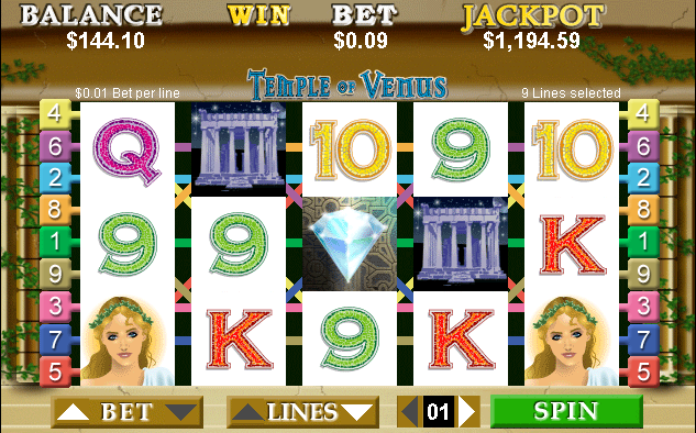 Shopping in the Hills Slot Machine Online ᐈ Arrows Edge™ Casino Slots