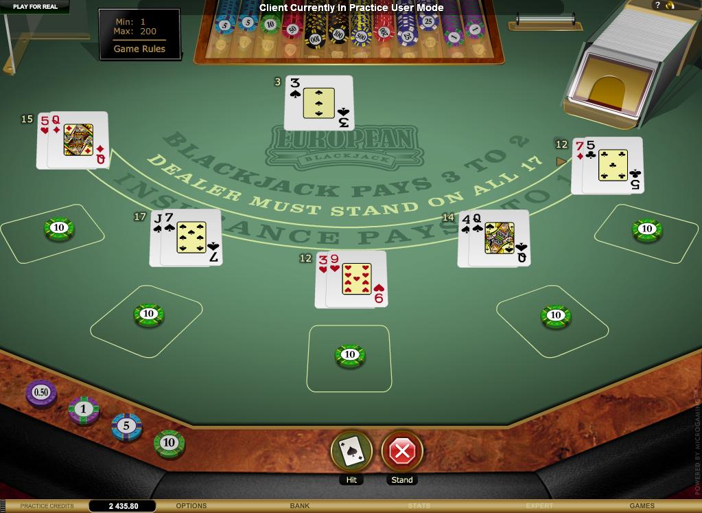 casino consultant slot
