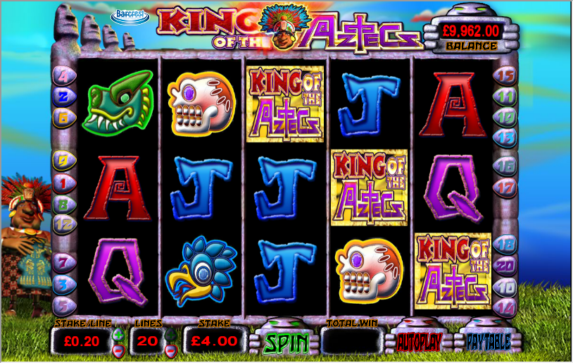 online casino book of ra fast money