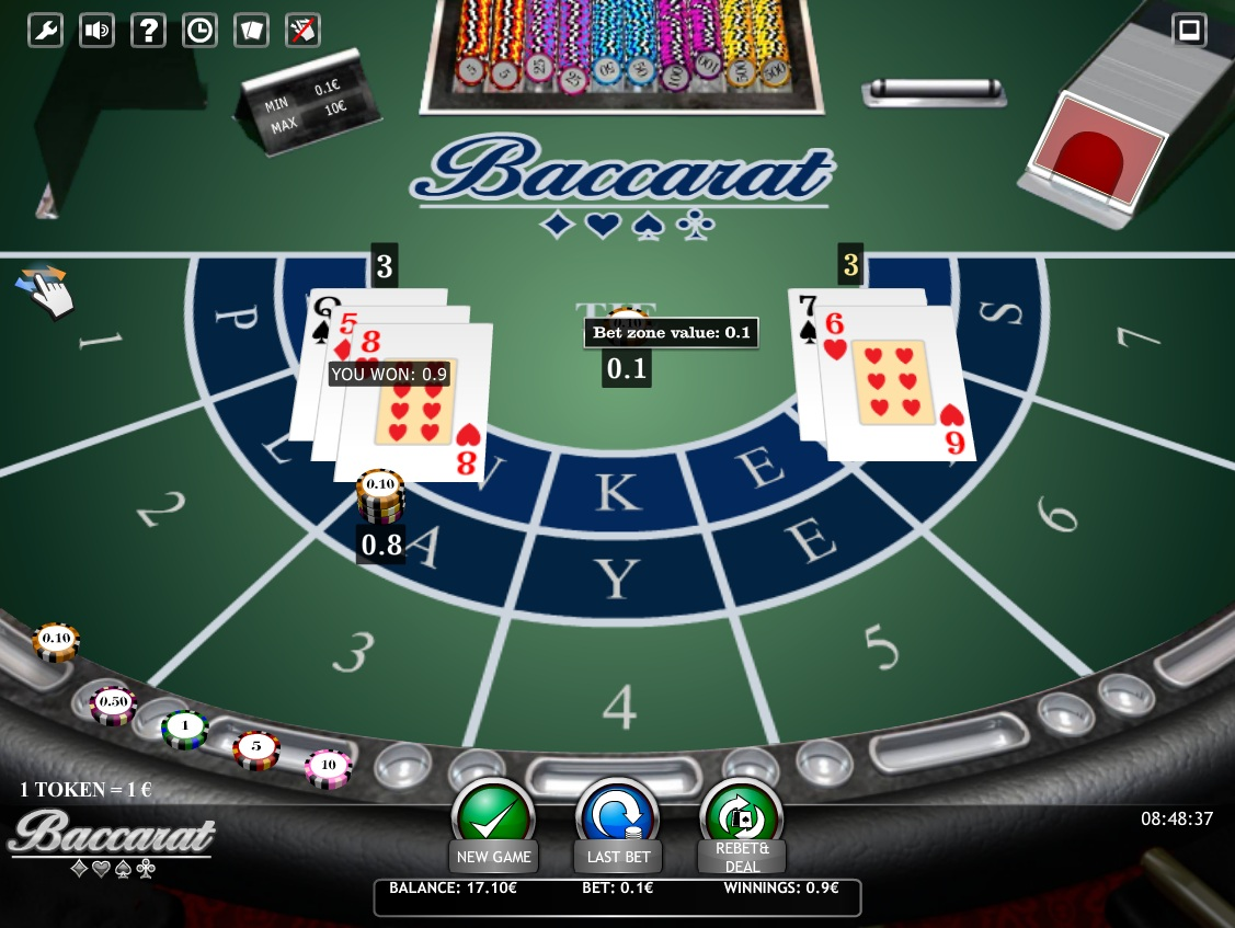 Is gambling a sin in the holy bible