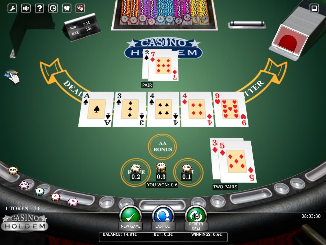 kazino-dira