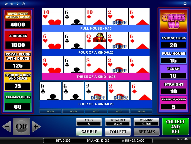 mobile online casino joker poker