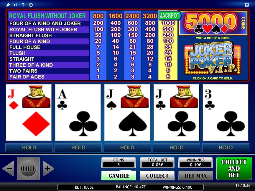 Beste Poker Seite