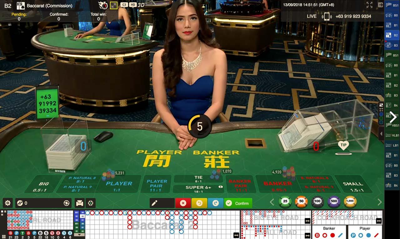gameplay casino