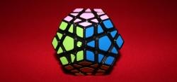Megaminx -- Part 2 of 2