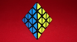 4x4 Pyraminx