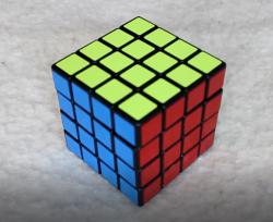 Rubik's Revenge -- Part 1 of 2