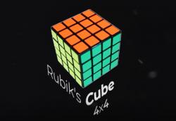 Rubik's Revenge -- Part 2 of 2
