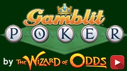 Gamblit Poker